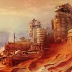 Se Marte já foi habitado, o que aconteceu?