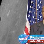 A NASA não comenta a respeito do OVNI que monitorou o pouso da Apolo 11 na Lua