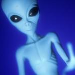 Museu encontra prova de que o FBI encontrou alienígenas