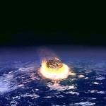 Cientistas alertam que a Terra está sob perigo de ser atingida por uma chuva de cometas