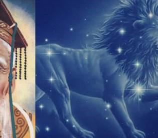 Teria o Imperador Amarelo da China sido um extraterrestre?