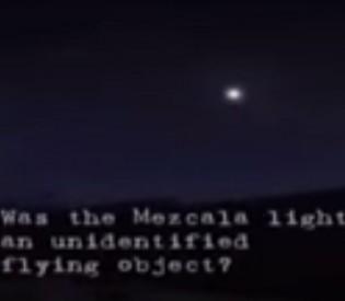 OVNIs Sobre a Terra: Avistamentos no México