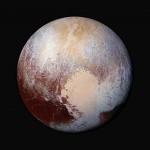 NASA diz que fará hoje (08/10) uma revelação espetacular sobre Plutão (ATUALIZADO)