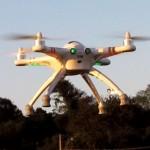 Moradores de pequena cidade do Rio Grande do Norte (Brasil) confundem drone por OVNI / UFO