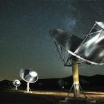 Conjunto de rádio telescópios já apontam para a anomalia que poderia estar indicando a presença de vida extraterrestre inteligente