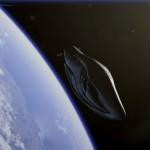 O satélite Cavaleiro Negro, Pepsi e OVNIs / UFOs