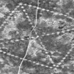Mistério da antiguidade no Cazaquistão é analisado por satélite da NASA