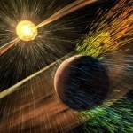 NASA divulga dados sobre a perda atmosférica de Marte