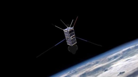 OVNI-CubeSat