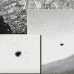 Aparente objeto voador não identificado (OVNI) é capturado por câmeras da NASA em Marte