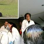 Objetos ainda não identificados caem do céu na Espanha e Turquia