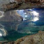 Juína, MT – Brasil: Outro oceano é descoberto debaixo da terra