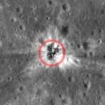 NASA desvenda o mistério do 'UFO lunar'