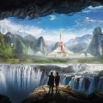 David Wilcock: Civilizações do interior da Terra logo irão se revelar