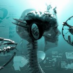 Teriam os alienígenas geneticamente modificado os humanos