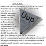 Elemento 115: O possível combustível dos OVNIs / UFOs