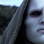 Espaço do Leitor: Alienígenas Humanoides?