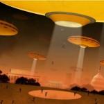 Lobista diz que 2016 poderá ser o ano do desacobertamento da realidade extraterrestre