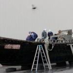 Autoridades japonesas investigam o aparecimento de vários barcos fantasma em sua costa