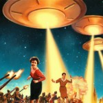 Espaço do Leitor:  Podemos impedir uma invasão alienígena?