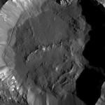 Algo estranho se esconde nas manchas brilhantes de Ceres