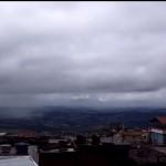 Misterioso som no céu intriga moradores dos estados de Minas Gerais e São Paulo – Brasil