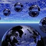 Estaria um mundo espelho se escondendo por detrás da matéria escura?