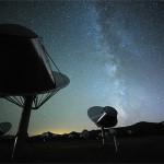 SETI: Vai começar nova fase de buscas por vida extraterrestre!