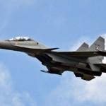 OVNI / UFO é abatido pela Força Aérea Indiana. Autoridades ainda não detalharam a natureza do objeto