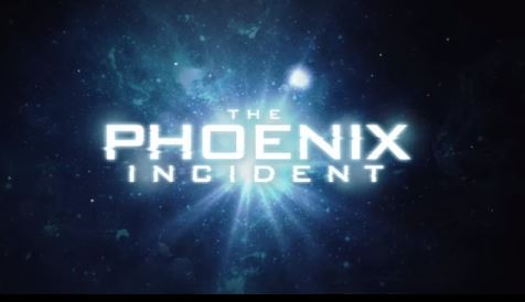 O Incidente de Fênix