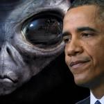 Casas de apostas aumentam as chances de Obama revelar a verdade sobre os OVNIs em 2016