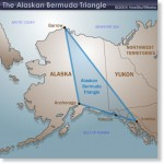 Mistério: O Triângulo 'das Bermudas' do Alasca