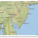 Misteriosas explosões são reportadas sobre Nova Jersey – EUA