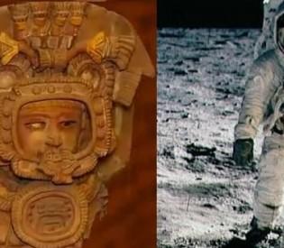 Civilizações extraterrestres visitaram a Terra no passado distante, e há evidência por toda nossa volta