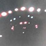 Escocês alega encontro imediato com OVNI / UFO