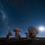 SETI deveria considerar os buracos negros como alvos em potencial para a procura de ETs