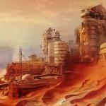 Alfred L.Webre: Marte é habitado