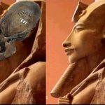 Aquenáton: O faraó alienígena do antigo Egito