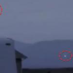 Quatro avistamentos de OVNIs / UFOs difíceis de serem contestados