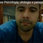 Hangout sobre Psicologia, ufologia e parapsicologia com o Dr. Leonardo Martins