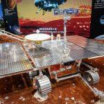 China anuncia missão para Marte em 2020