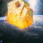 Alienígenas podem estar vindo até a Terra para recuperar seu próprio ouro