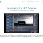 Novo programa de código aberto transforma seu PC num detector de OVNIs / UFOs