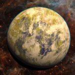 Planeta similar à Terra pode existir em sistema solar próximo