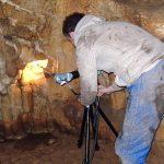 Arte pré-histórica em caverna da Bavária pode não ter sido feita por humanos