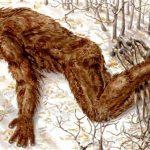 Corpos de 'abomináveis homens da neve' (Bigfoot) encontrados em montanha devastada?