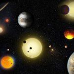 Após descobrir 1.234 novos planetas, NASA diz que ETs podem existir