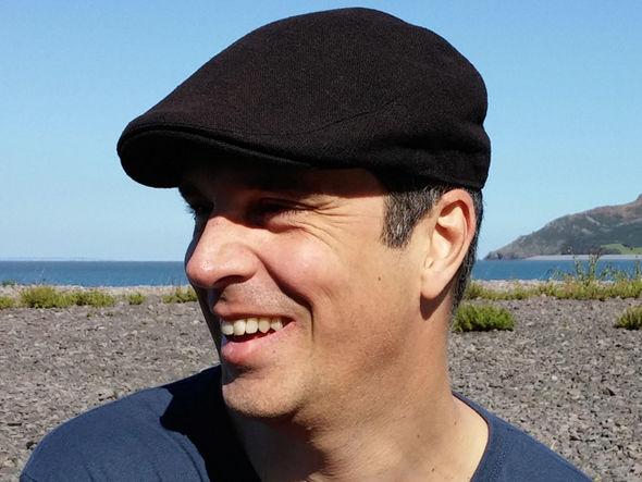 Miguel Mendonça.