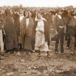 """""""Milagre do Sol"""", como o ocorrido em Fátima (1917), ocorre novamente em Ourém, Portugal"""