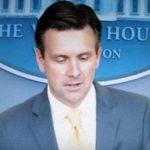 Casa Branca foge de questionamento sobre OVNIs, ao Obama ficar mais próximo da revelação